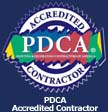 PDCA Accredited Contractor working in Evanston, IL